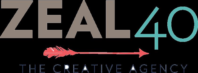 Zeal40 Logo